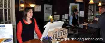 Défi majeur pour les hôtels de l'Est-du-Québec