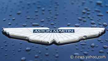 Bentley and Aston Martin Are Eliminating 1,500 Jobs as the Luxury Car Market Stalls