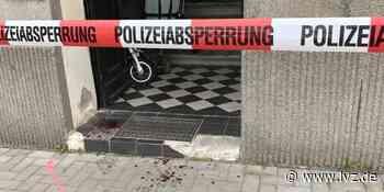 Am Tag nach Himmelfahrt - 17-Jähriger stirbt nach Streit in Wurzen – zwei Verdächtige festgenommen - Leipziger Volkszeitung