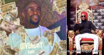 Floyd Mayweather dominates list of highest grossing boxing fights of all time - GIVEMESPORT