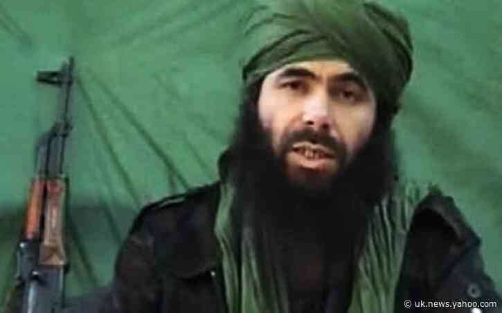 Abdelmalek Droukdal: Al-Qaeda leader in north and west Africa killed by French forces