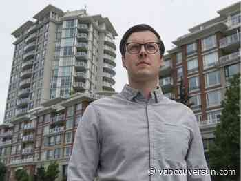 One-two punch: COVID-19 compounds B.C. condo insurance crisis