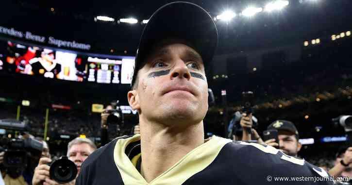Trump Praises 'One of the Greatest Quarterbacks,' Rips Anthem Kneelers Again