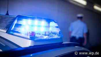 Mehrere Fahrräder in Olpe und Drolshagen gestohlen - WP News
