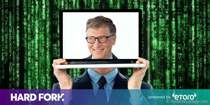 Bill Gates commits $750M to help Oxford vaccinate the world against COVID-19