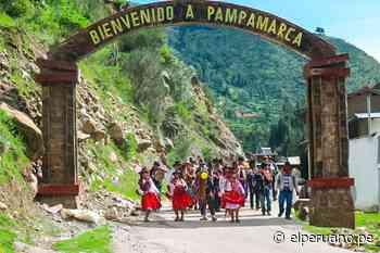 Declaran Patrimonio Cultural de la Nación al Carnaval de Pampamarca - El Peruano
