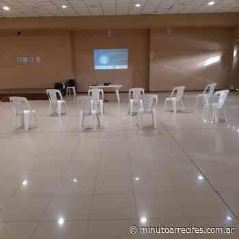 El Sindicato de la Alimentación instruye al personal de Tres Arroyos - MinutoArrecifes