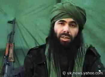 Al-Qaeda's North African commander Abdelmalek Droukdel killed, France says