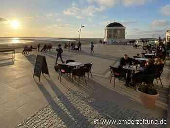 Ein Nordseeurlaub mit besonderen Regeln - Emder Zeitung