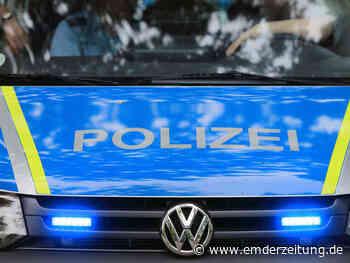 28-Jähriger liefert sich Verfolgungsjagd mit Polizei - Emder Zeitung