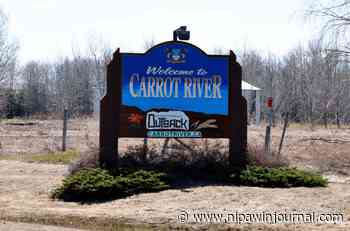 Tax increase small in Carrot River - Nipawin Journal