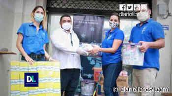 Granja Penitenciario de Santa Ana recibe donativo para la higiene personal - Diario Libre