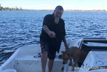 'Swan River Resident' Kevin Ford is currently living on his boat! – 6PR - 6PR