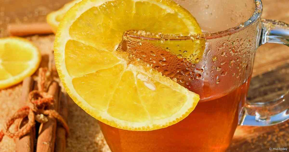 ¡No más pancita! Checa el té mágico con canela y limón que te hará deshacerte de la grasa abdominal - MUI
