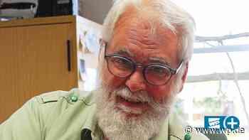 Hohenlimburgs Förster-Legende Klaus Buhl ist tot - WP News