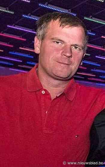 Hartaderbreuk velt ondernemer Peter Verhelst (42)
