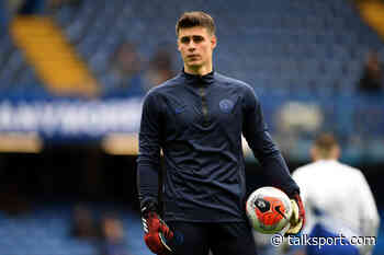 Ex-Chelsea goalkeeper Rob Green compares Kepa Arrizabalaga's tough Premier League start to David de Gea's at M - talkSPORT.com
