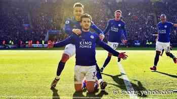 Transfer news: Chilwell to Chelsea; Jimenez to Man United - Yahoo Sports