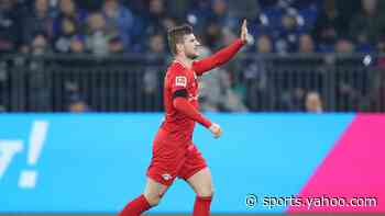 Werner to Chelsea? You have to respect his decision, says Bayern boss Flick - Yahoo Sports