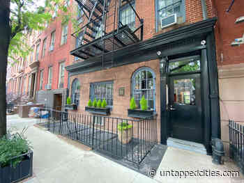 Chelsea 'Muffin House' Tells the Hidden History of the English Muffin - Untapped New York - Untapped New York