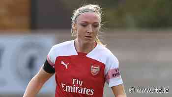 Quinn leaves Arsenal as Chelsea declared WSL champs - RTE.ie
