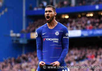 Tactical expert explains how Loftus-Cheek could help Chelsea ahead of league restart - The Chelsea Chronicle - Chelsea FC News