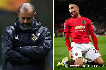 Man Utd and Chelsea winners of new five subs rule in race for Champions League but Wolves' squad depth spells - The Sun