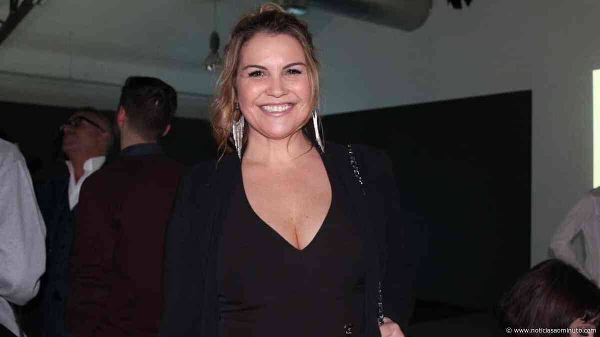 Katia Aveiro mostra momento de ternura entre sobrinhos e filha mais nova - Notícias ao Minuto