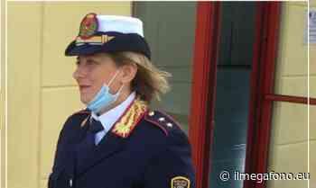 Stornara, Angela Maria Rutigliano è il nuovo comandante della Polizia Municipale - Il Megafono dei Cinque Reali Siti