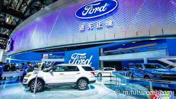 Chinese Battery Maker BYD to Supply EV Batteries to Ford Motor Company - FutureCar