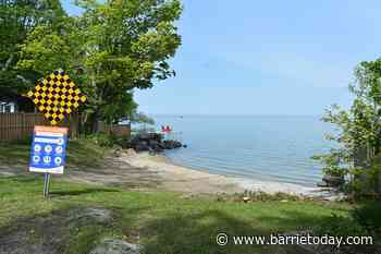 Council set to close Big Bay Point road access to Lake Simcoe - BarrieToday