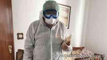 Lo sfogo del medico di Guastalla: «Negazionisti e complottisti? Prendano un caffè con un'anziana positiva a 10 tamponi» - La Gazzetta di Reggio