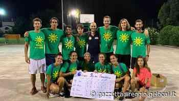 Centri estivi, a Guastalla collaborazione tra parrocchia e società sportiva Saturno - La Gazzetta di Reggio