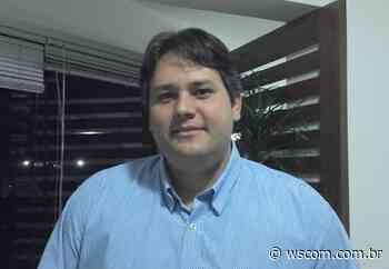 Expectativa em Patos para julgamento no TJ de ações contra Dinaldinho, que Promotoria pediu arquivamento; ex-juiz do caso vai ser candidato - WSCom online
