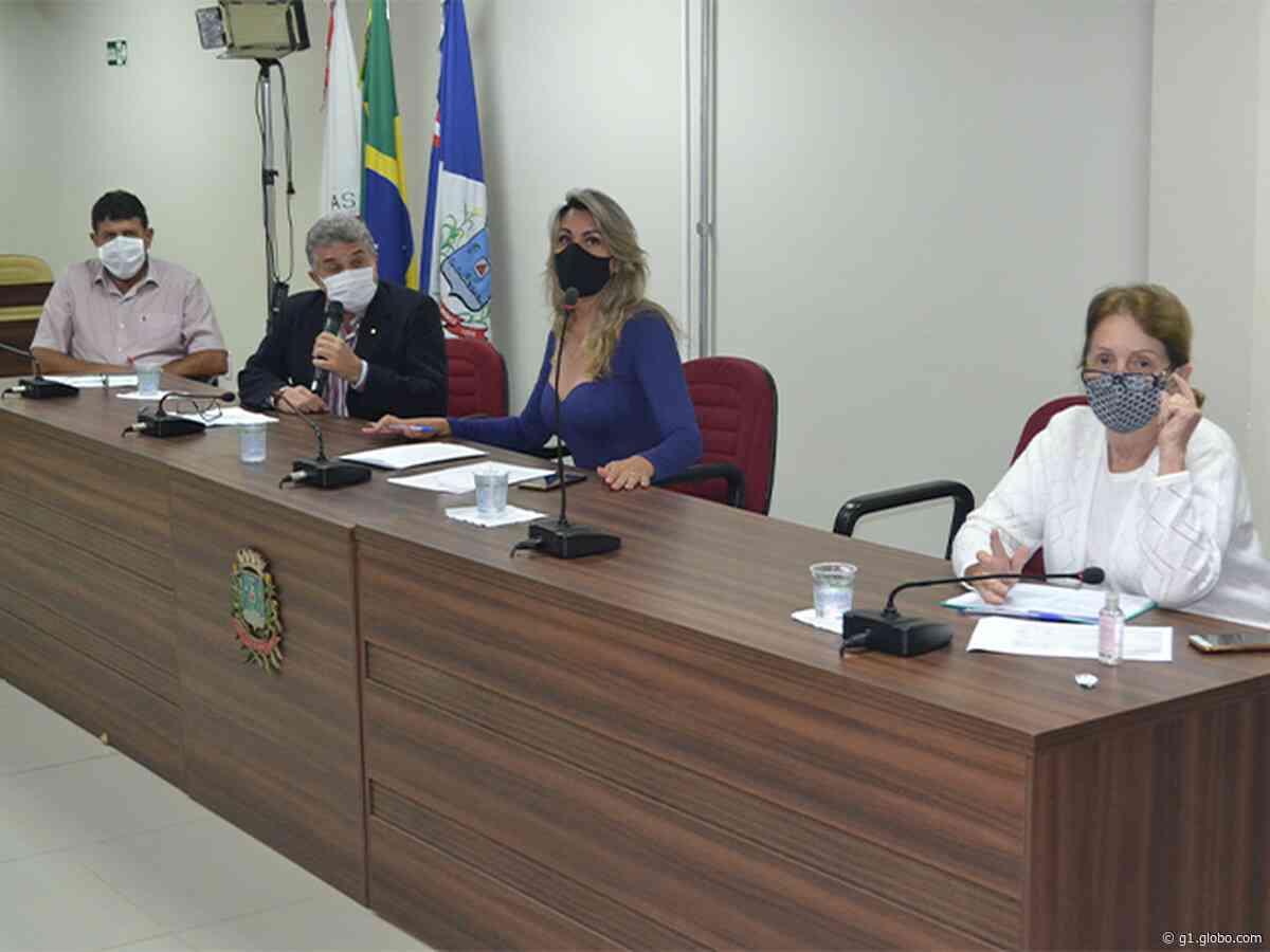 Secretaria de Saúde de Patos de Minas diz que já gastou quase R$ 5 milhões no combate à Covid-19 - G1