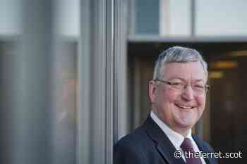 Fergus Ewing is 'un-ministerial', says civil service union - The Ferret