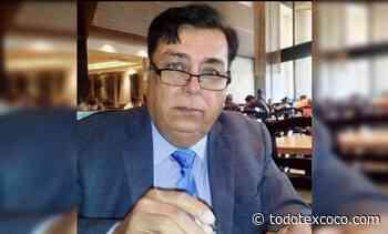 Muere periodista de Guerrero con síntomas de Covid 19 - Noticias de Texcoco