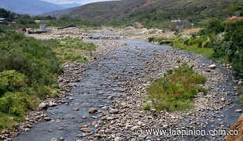 Recolección de desechos en el río Pamplonita - La Opinión Cúcuta