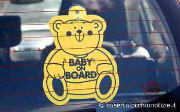 Caserta, rubano carburante con la figlia di 5 anni in auto: in manette il padre, denunciata la madre - L'Occhio di Caserta