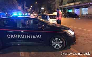 Droga nascosta in un foro del muro, due arresti a MADDALONI - Alessandro Ceci