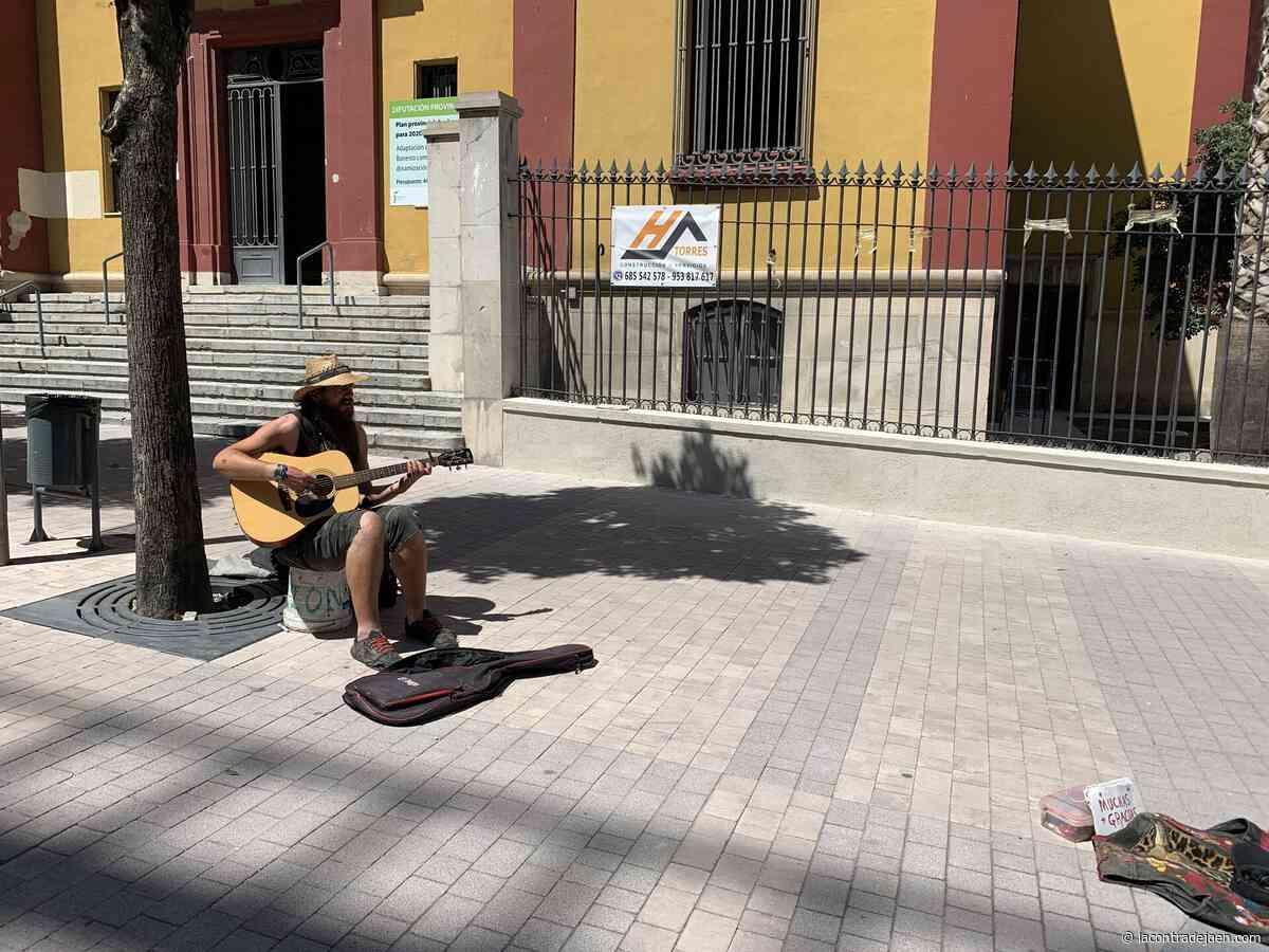 CRÓNICA I Acordes finales de la desescalada en Jaén, Alcalá y Frailes - Lacontradejaen