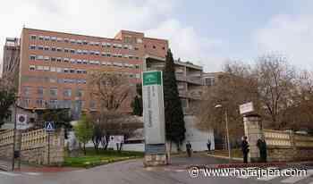 Solo quedan 2 hospitalizados en Jaén por coronavirus - HoraJaén