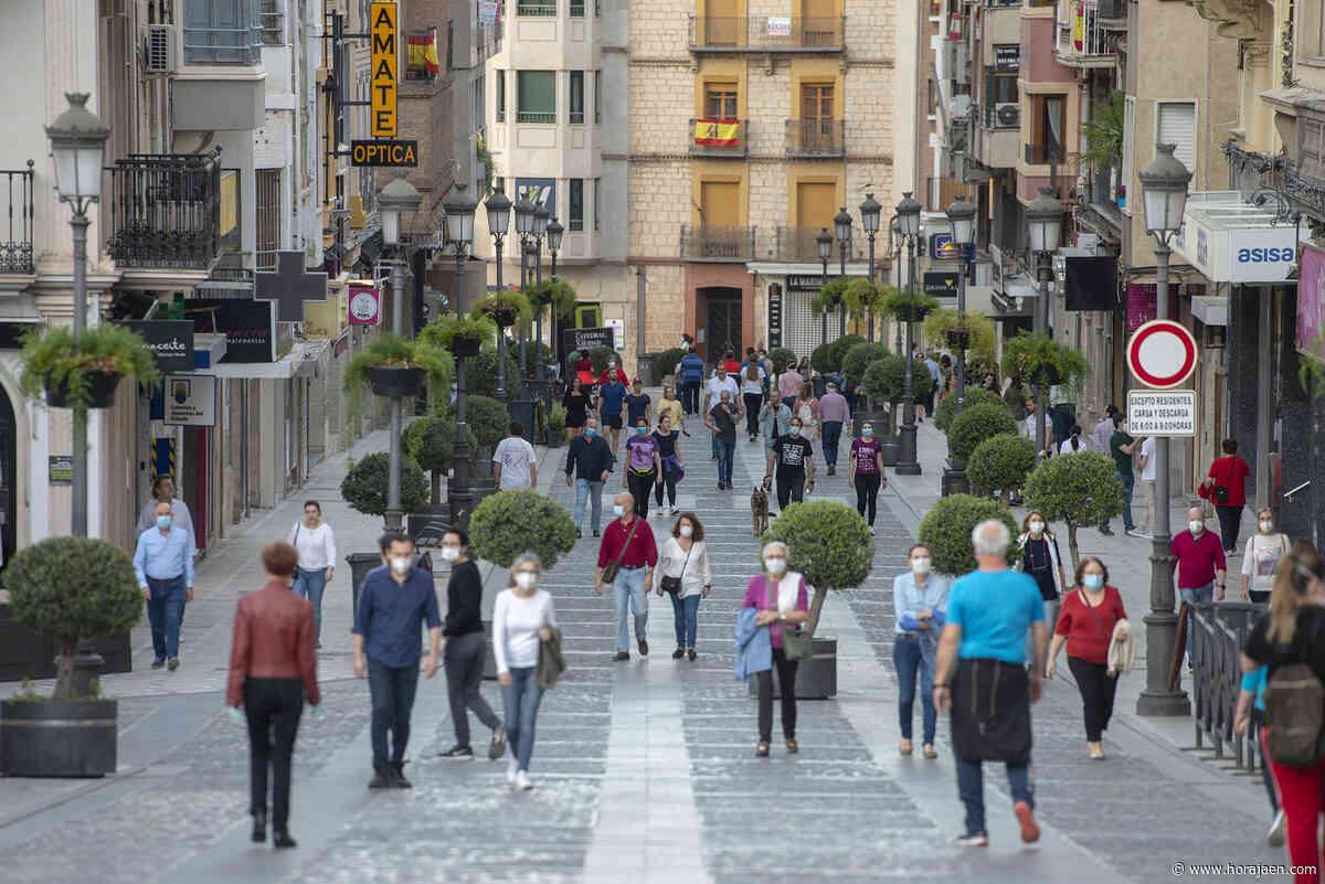 Jaén entra el lunes en la Fase 3, y última, antes de la nueva normalidad - HoraJaén
