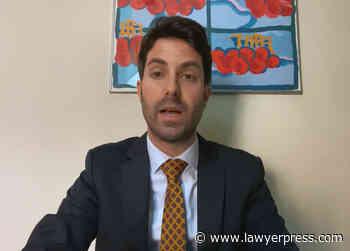 El Colegio de Abogados de Jaén organiza un ciclo formativo online sobre materias jurídicas - Lawyer Press