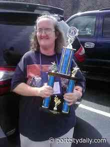 Linda Faye Ellis, 53, member of Mount Pisgah Baptist Church - Port City Daily