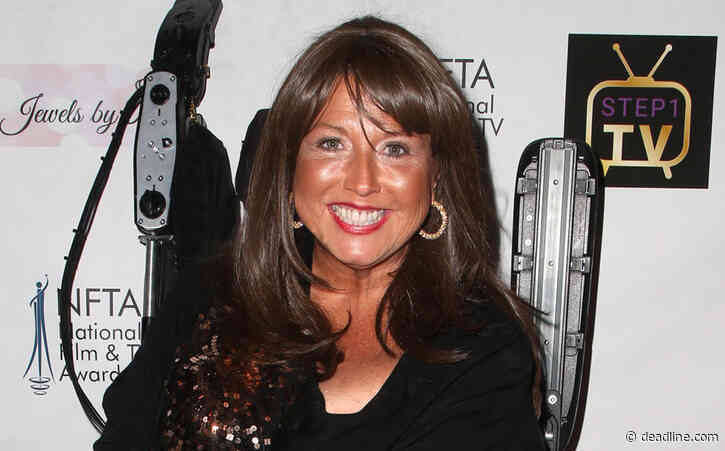 Lifetime Severs Ties With Abby Lee Miller, Cancels 'Virtual Dance-Off' Series - Deadline