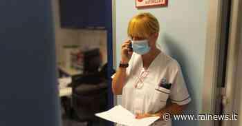 Marina Vanzetta, infermiera all'ospedale di Negrar e ''cavaliere al merito'' - TGR Veneto - TGR – Rai