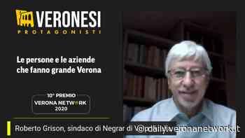 Il sindaco di Negrar: «Per il Comune ora una fase ancora più intensa» - Daily Verona Network