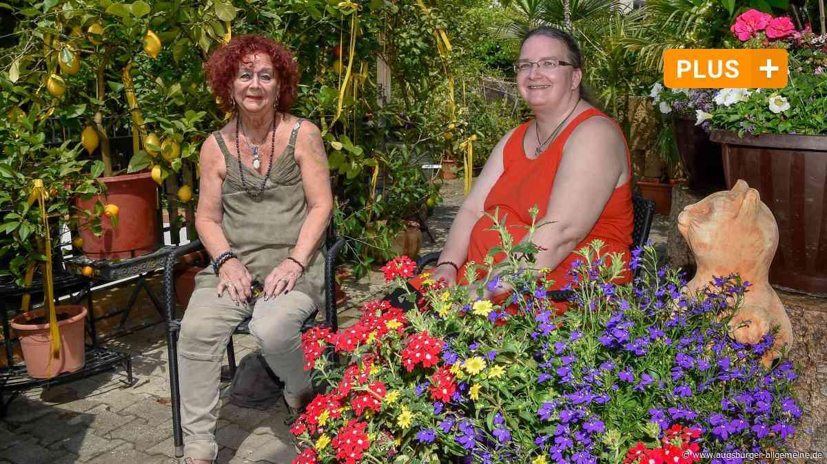 Wo in Landsberg Erdbeerkumquats und Nadelbäume wachsen