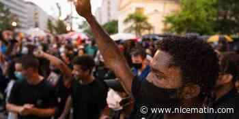 Racisme aux Etats-Unis: une nouvelle journée de rassemblements massifs attendue ce samedi